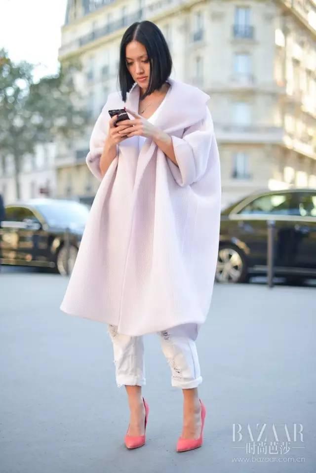 为什么我上不去色站_哈!别问为什么我总能撩到男神!不像我一样穿艳丽大外套怪我咯?