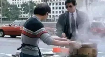 """肠粉:广州人与潮汕人永远的""""战争"""""""