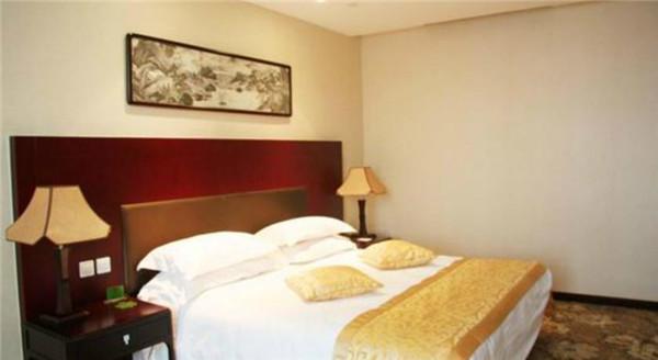 Das Zhongyi Pengao Hotel
