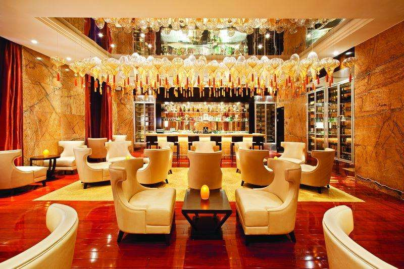 北京費尓蒙酒店