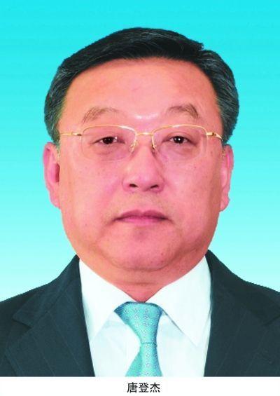 福建省人民政府省长简历