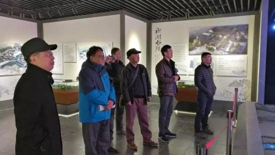 吴江新地理之黎里:上海名作家为黎里创作精美篇章