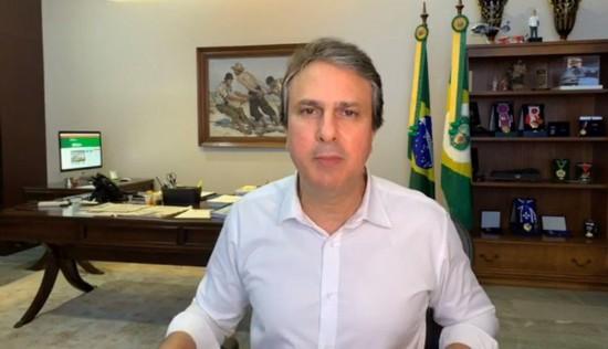巴西塞阿腊州州长确诊新冠肺炎
