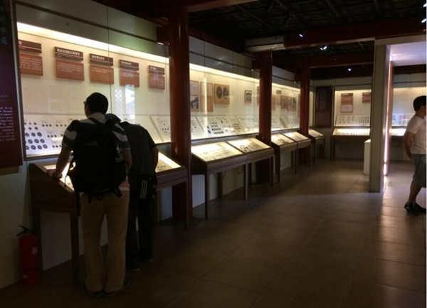 المتحف الوطني للفنون الصين
