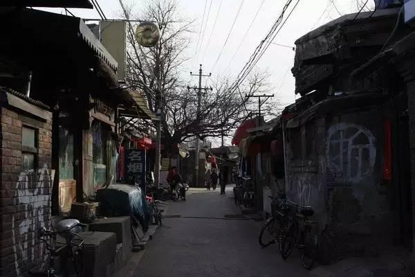 壁纸 风景 古镇 建筑 街道 旅游 摄影 小巷 600_400