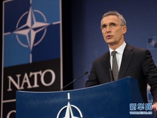 (国际)(1)北约防长就改进北约指挥架构达成一致