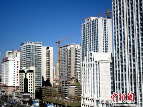 环京楼市转冷量价齐跌 专家:缺乏产业和人口支撑