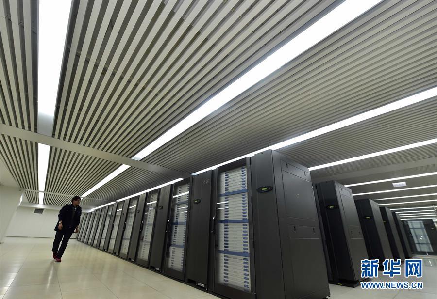 中国開発のスパコン「天河1号」、世界に貢献