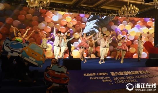 上海:红船启梦 心游嘉兴