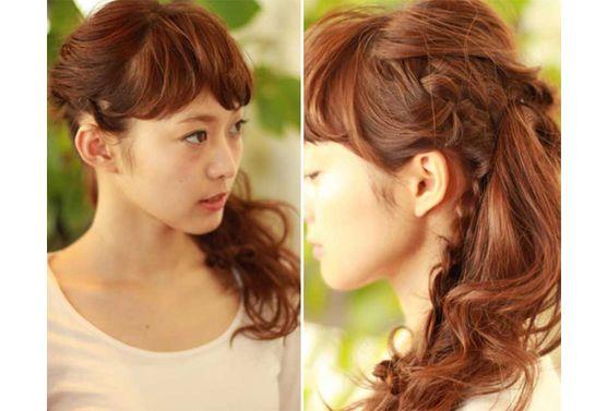 ins推荐15款最佳新娘发型 打造精致优雅