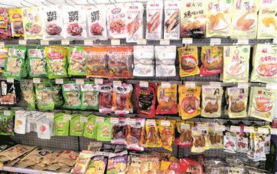东莞便利店每年增加1000家,食品安全成首要问题