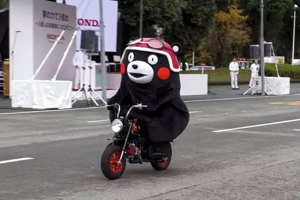 日本表情现鸭子版中国熊本熊网友:丢脸死了节目山寨包小住嘴图片