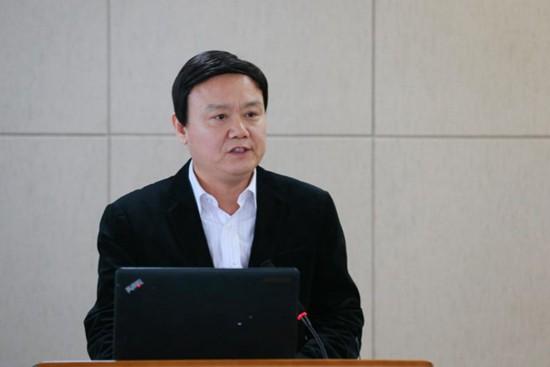 济南市历下区文化产业协会换届选举大会召开