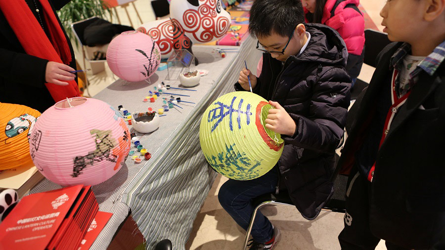 Folk is Fashion! Festival kicks off in Beijing