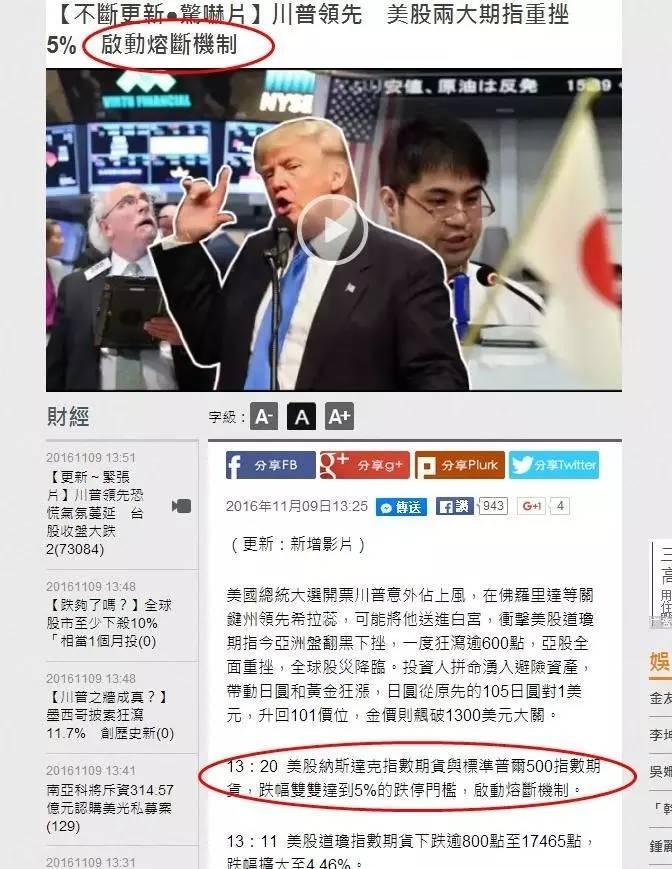 特朗普赢得2016年美国总统大选 希拉里承认败选 - 苦中求乐 - 苦中求乐的博客