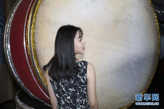 (国际)(1)中国环球小姐的桑巴之旅