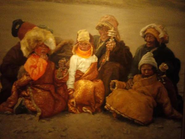 Museo de la Cultura Tibetana