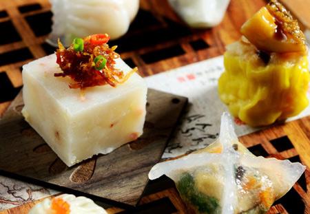 北京丽思卡尔顿推正宗粤式美食